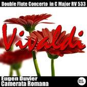 Vivaldi: Double Flute Concerto in C Major RV 533 by Eugen Duvier
