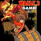 Makak 3 de Gambi