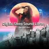 Digital Sleep Sound Library by Sleep Sound Library