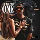 The Chosen One: Black Unicorn by R8 Ted$R