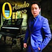 Orlando Orozco de Orlando Orozco