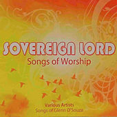 Sovereign Lord (Songs of Worship) by Various Artists