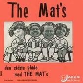 Den sidste plade med The Mat's (single) von Mats