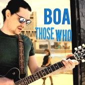 Those Who de BoA