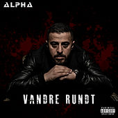 Vandre rundt by Alpha
