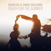 Ready for the Summer von Rudelies
