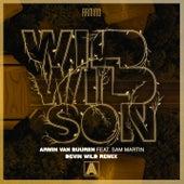 Wild Wild Son (Devin Wild Remix) by Armin Van Buuren