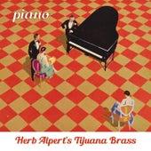 Piano von Herb Alpert