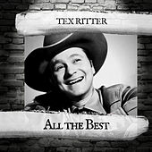 All the Best de Tex Ritter