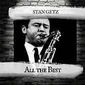 All the Best de Stan Getz