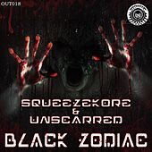 Black Zodiac by DJ Unscarred