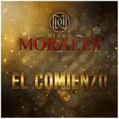 El Comienzo (En Vivo) de Diego Morales
