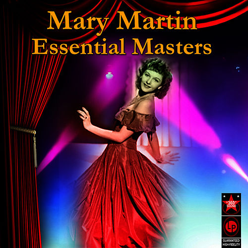 Essential Masters by Mary Martin
