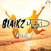 You & I by Blaikz