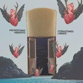 Micrófono abierto (Corazones libres) de Various Artists