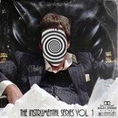The Instrumental Series Vol.1 de Brisk Fingaz