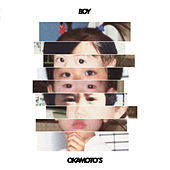 Boy de Okamoto's