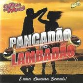 Pancadão Lambadão by Forró Cintura de Mola