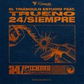 Trueno 24/Siempre de El Triangulo Estudio