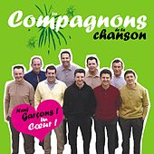 Neuf garçons, un cœur de Les Compagnons De La Chanson (2)