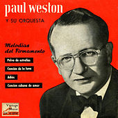 Vintage Dance Orchestras No. 163 - EP: Stardust by Paul  Weston