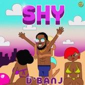 Shy by D'banj