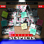 Unusual Suspects de Rob Bruce