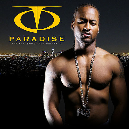 Paradise (Remixes, Radio and Instrumentals) by Various Artists