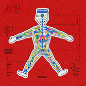 Higher Ground (Remixes) de Diplo