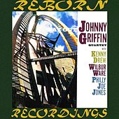 Way Out! (HD Remastered) von Johnny Griffin Quartet