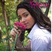 La Fuerza del Engaño (Cover) de Ximena Bringas