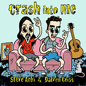 Crash Into Me (feat. Darren Criss) de Steve Aoki