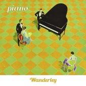 Piano by Wanderléa