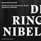 Wagner: Der Ring des Nibelungen, WWV 86 (Live) by Various Artists