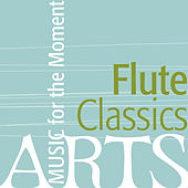 Music for the Moment: Flute Classics by Various Artists