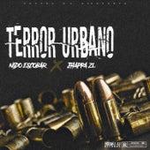Terror Urbano by Nido Escobar