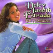 Voz y Sentimiento de Delcy Janeth Estrada
