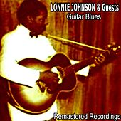 Guitar Blues de Various Artists