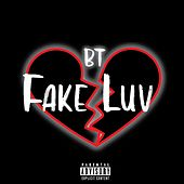 FakeLuv by BT
