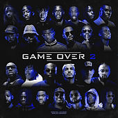 Game Over Volume 2 de Various Artists