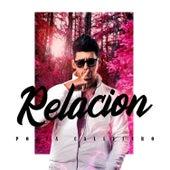 Relacion by El Poeta Callejero