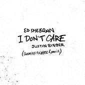 I Don't Care (Chronixx & Koffee Remix) de Ed Sheeran