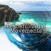 Peaceful Tidal Movements de Water Sound Natural White Noise