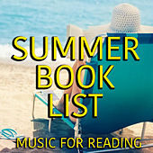 Summer Book List Music For Reading de Various Artists