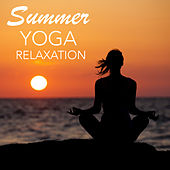 Summer Yoga Relaxation von Various Artists