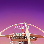 I Wanna Grow Old with You by Adam Sandler