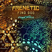Find God by Frenetic