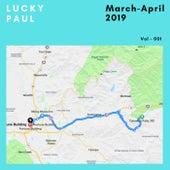 March - April 2019 de Lucky Paul
