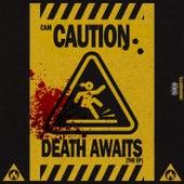 Death Awaits EP von Cam Caution