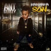 Barbarason de Ant Glizzy
